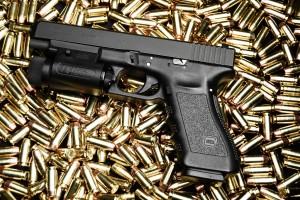 glock ammo