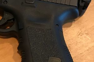 BH Spring Solutions Tactical Safety System for GLOCK